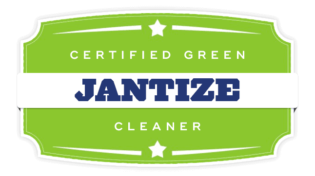 certified green cleaning