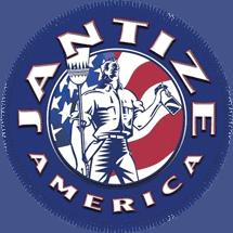 Jantize logo