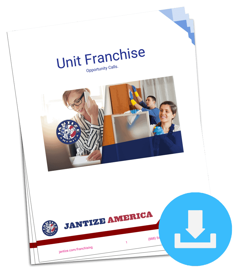 free franchise brochure download