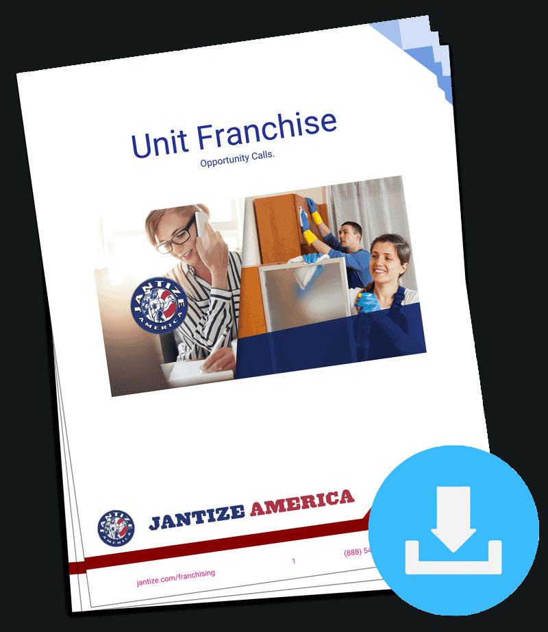 free franchise brochure download