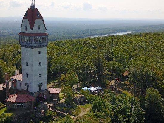 heublein-tower